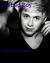 My Bad Boy (A Niall Horan Fanfic)