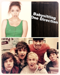 Babysitting One Direction