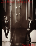 Larry Stylinson:One Step at a Time