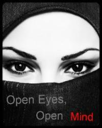 Open Eyes, Open Mind (cover competition)
