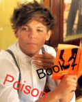 Poison- A Louis Tomlinson Story