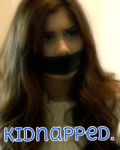 Kidnapped. (One Direction Fan Fiction.)