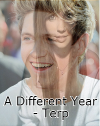 A Different Year - One Direction