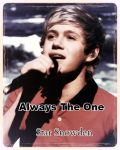 Always The One! Niall Horan Fan Fic