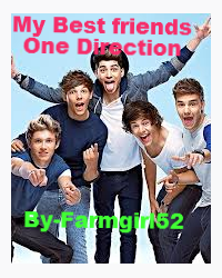 My best friends One direction