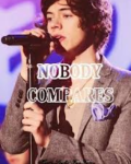 Nobody Compares. {1D}