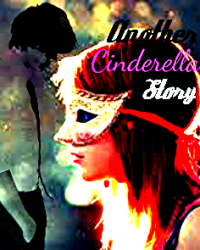 Another Cinderella story. {One direction}