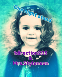 One Night Stand {Harry Styles Fanfic} Editing!
