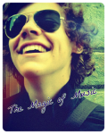 The Magic of Music ( A One Direction Factfiction)
