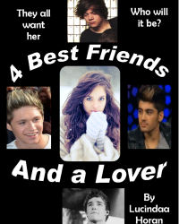 4 Best Friends and a Lover