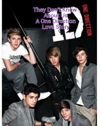 They Don't Know About Us- A One Direction Fan Fiction