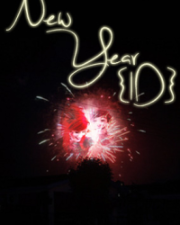 New Year {1D} +13