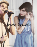 No Love Allowed | One Direction
