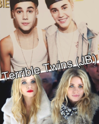 Terrible Twins - Who You Are {JB}
