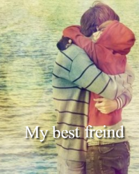 My best friend ~ 1D