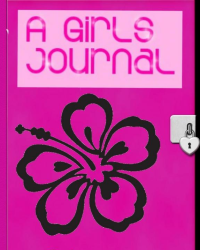 A Girls Journal