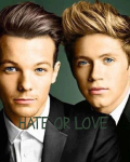 Hate or Love - 1D +13