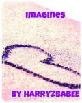 Imagines (on hold until July 16th)