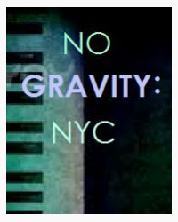 No Gravity: NYC