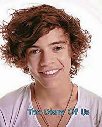 The Diary Of Us. (Harry Styles/One Direction story)