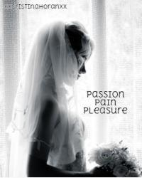 Passion, Pain, Pleasure- Niall Horan Fanfiction