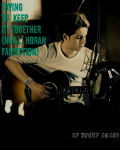 Trying To Keep It Together (Niall Horan fan fiction)