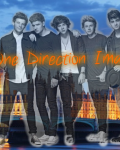 Imagines ~ One Direction