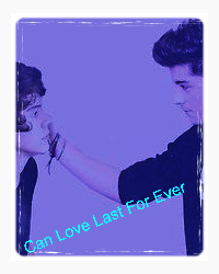 Can love last forever
