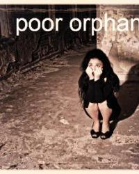 Poor orphan child {christmas poem}