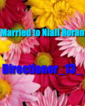 Married to Niall Horan