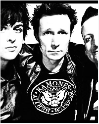 Green day isnt just a band... Its my life