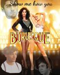 Show me how you Burlesque ❀ One Direction