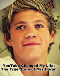 YouTube Changed My Life: The True Story of Mrs.Horan