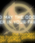 The Hunger Games redesigned.