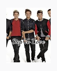 Step To Love (Niall Horan//Harry Styles)