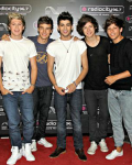 One Direction One Shots. (M)