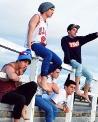 A Summer With The Janoskians