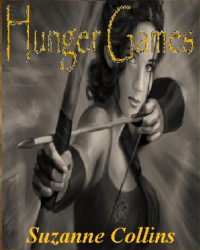 Hunger Games (cover competition)