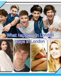 What happens in London stays in London