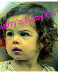 Harry's Baby Girl