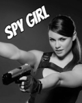 spy girl-1D fan fiction