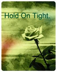 Hold On Tight (One Direction Fan Fic)