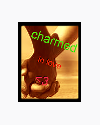 charmed in love
