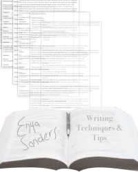 Writing Techniques & Tips