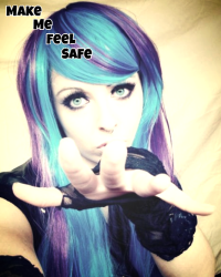 Make Me Feel Safe