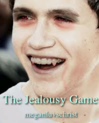 The Jealousy Game (One Direction)