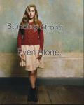 Standing Strong even Alone