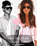 Never Say Never ♡ - Justin Bieber.