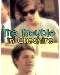 The Trouble in Cheshire ~Sequel to The New Girl in Cheshire~