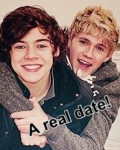 A real date!